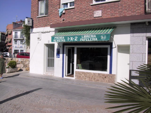 La Bonoloto deja un acertante de segunda categoría en Guadalix De La Sierra este Martes