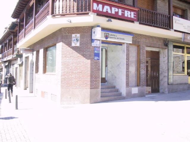 Manzanares El Real agraciada con 18.572.000 euros de El Euromillones