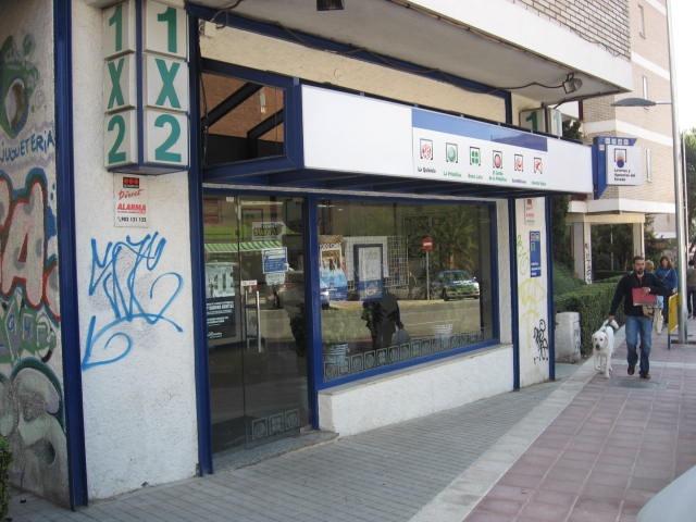 Sorteo de La Bonoloto del 18 de enero: el segundo premio cae en San Sebastián De Los Reyes