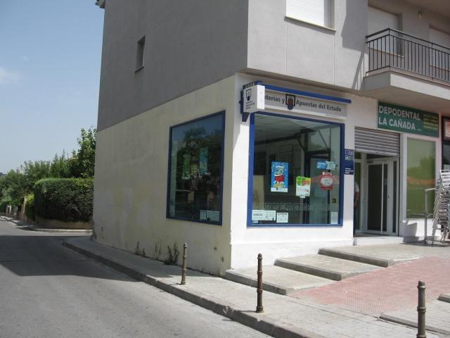 Aparece un premio de segunda categoría del La Bonoloto validado en Villanueva De La Cañada