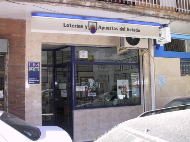 Un boleto de El Euromillones deja  617.000 euros en Torrejón De Ardoz