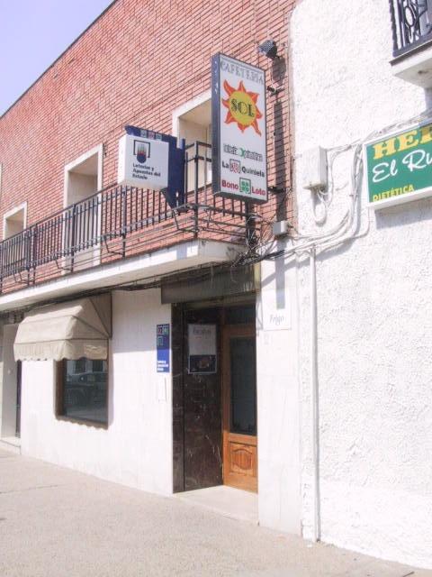 Una bonoloto de 41.000 euros para Torres De La Alameda