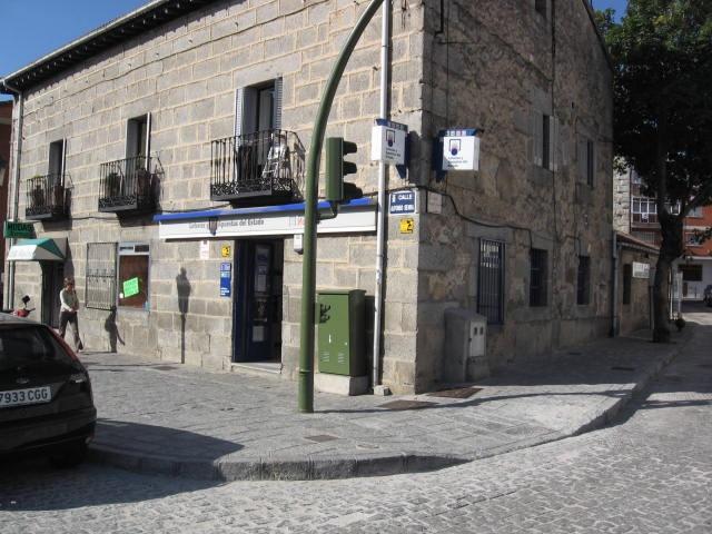 La Bonoloto deja un acertante de primera categoría en Guadarrama este Lunes
