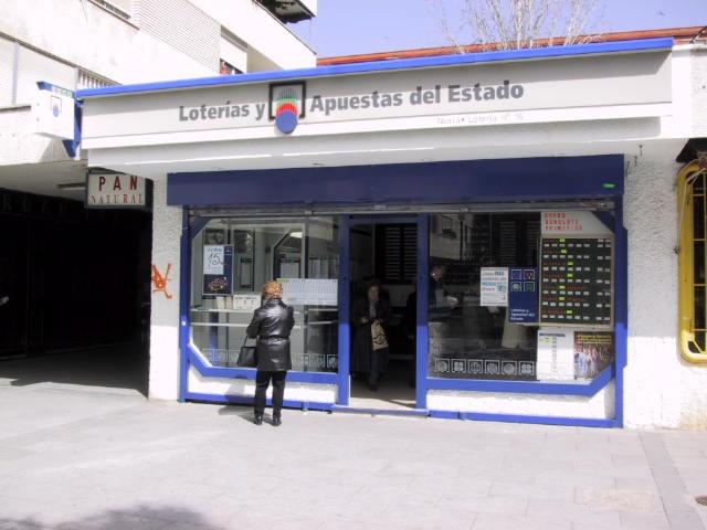 El Euromillones deja mas de 581.000 euros en Alcorcón (Madrid)