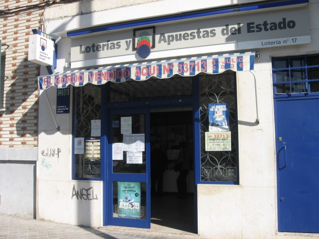 La Bonoloto de este Sábado reparte 95.000 euros en Móstoles