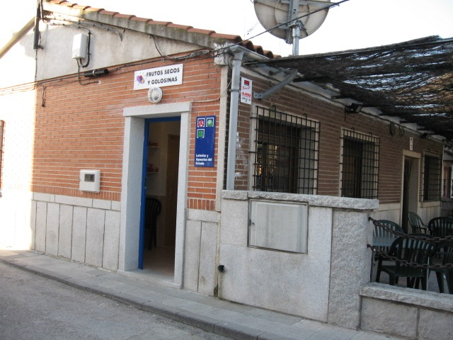 El segundo premio de La Bonoloto se ha vendido en Villamanta