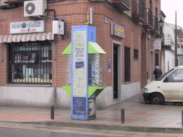 Aparece un premio de segunda categoría del La Primitiva validado en Humanes De Madrid