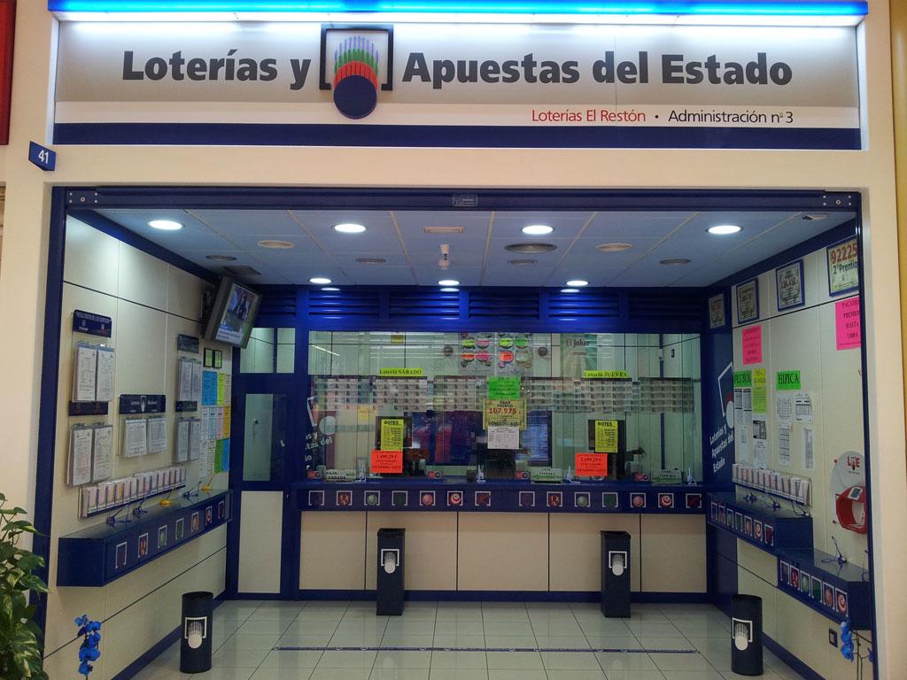El Gordo de la Primitiva reparte 150.000 euros en Valdemoro