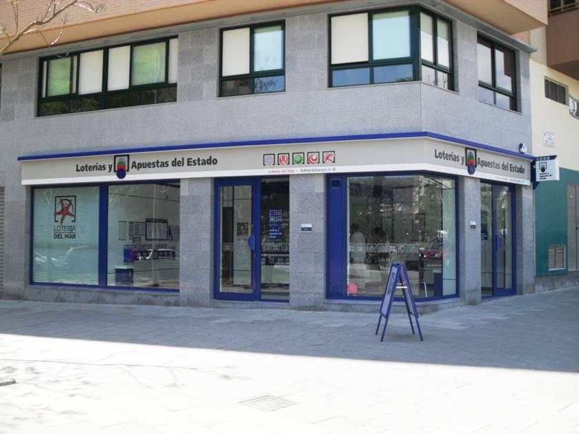 Un vecino de Alicante agraciado con 76.000 en La Bonoloto