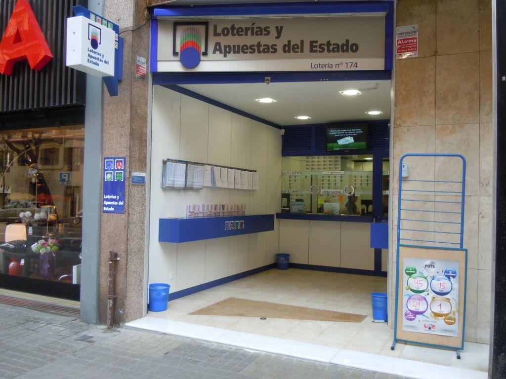 La Bonoloto deja un premio de segunda categoría en la provincia de Barcelona