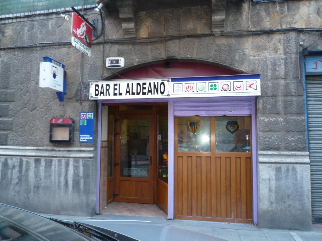 Aparece un premio de segunda categoría del La Bonoloto validado en Basauri
