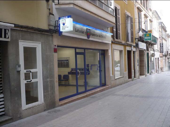 La Bonoloto de este Viernes reparte 45.000 euros en Felanitx