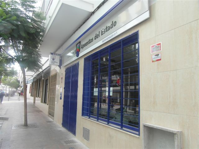 Un acertante gana en Sant Antoni De Portmany  1.225.000 euros en La Bonoloto