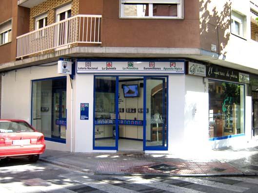 La Bonoloto deja un buen pellizco en Salamanca